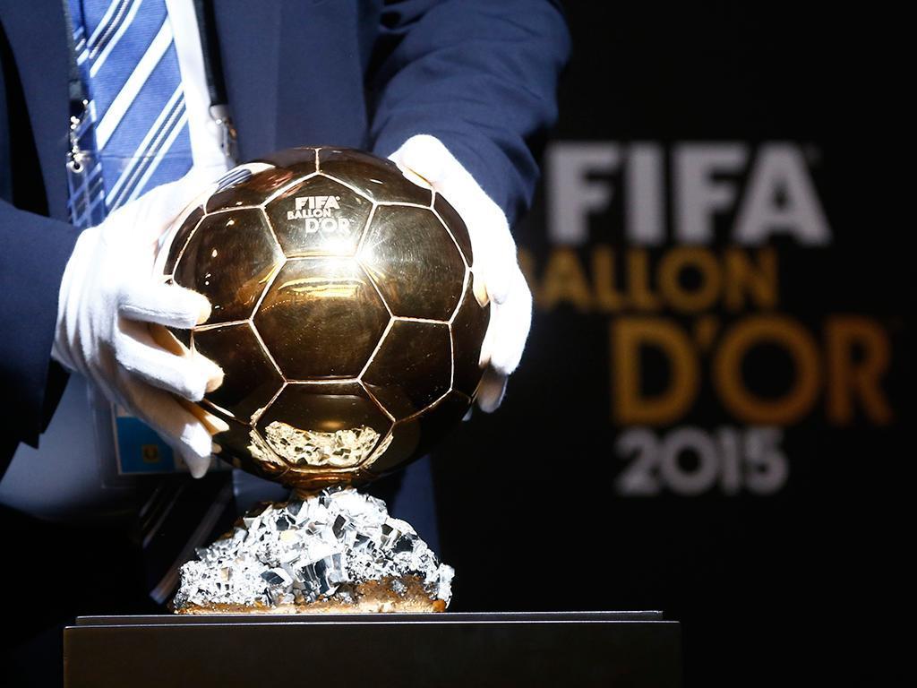 Gala FIFA Bola de Ouro 2016 (REUTERS)
