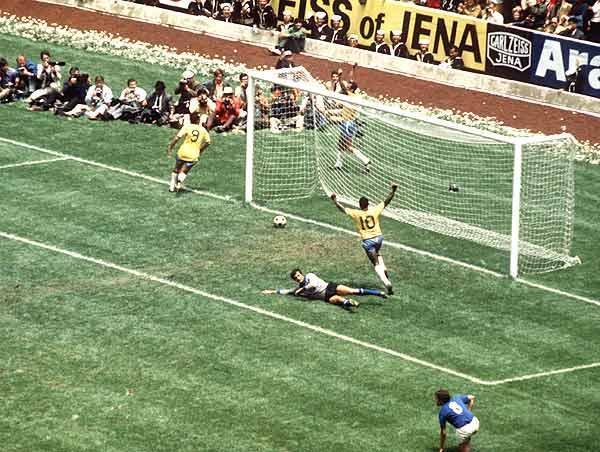 Carlos Alberto, 1970