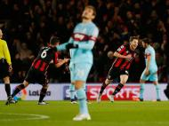 Liga inglesa: já começou a 21ª jornada (REUTERS)