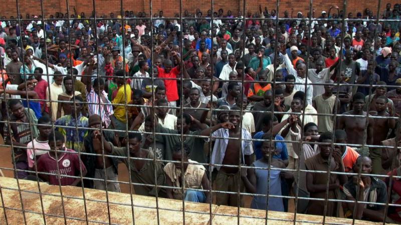 Prisão no Maláui