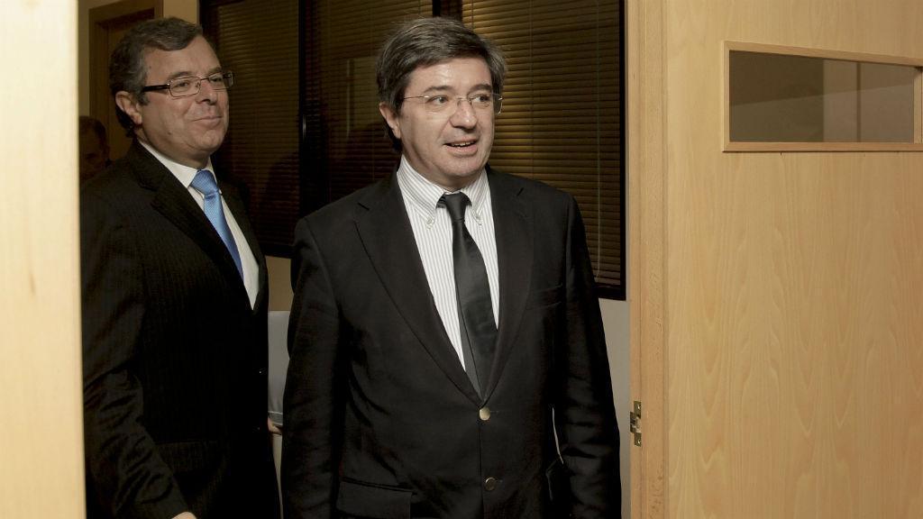 Paulo de Morais reuniu-se com os movimentos autárquicos independentes, em Leiria