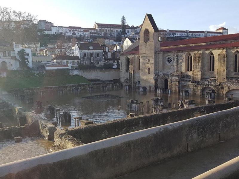EU VI - Coimbra (foto enviada por Carlos Grilo)
