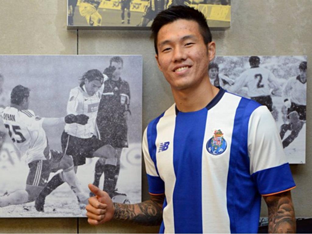 Suk [Foto: FC Porto]