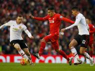 Liverpool-Manchester United (Reuters)