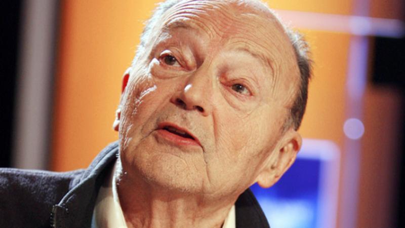 Morreu o escritor francês Michel Tournier