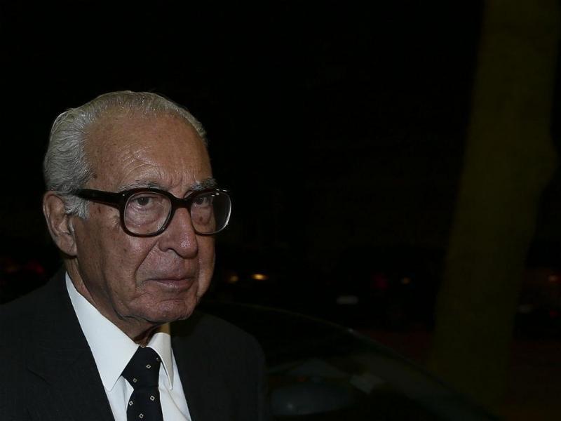 Almeida Santos (1926-2016)