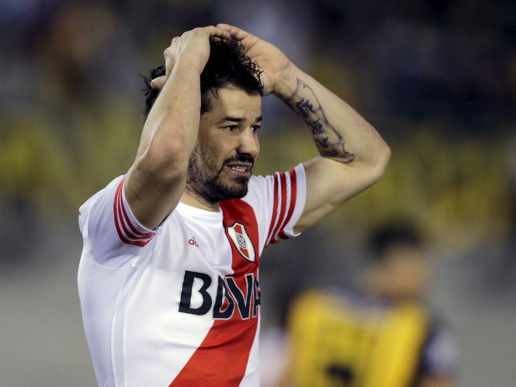 Rodrigo Mora (reuters)