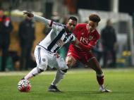 Bristol City vs West Bromwich Albion (REUTERS)