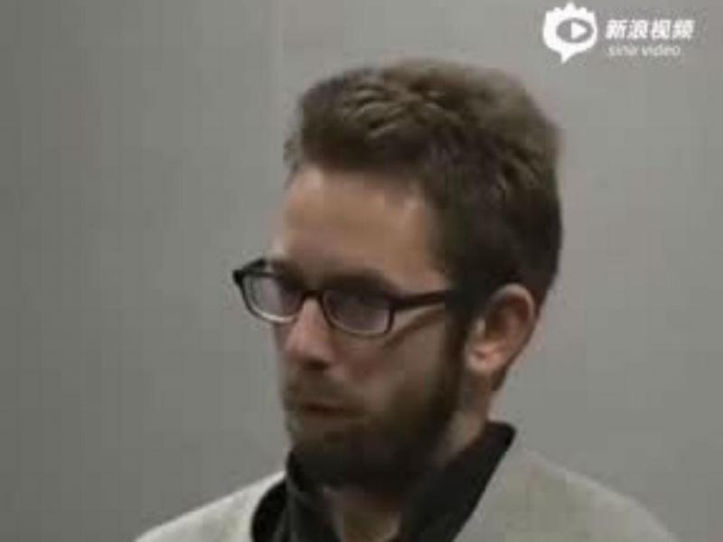 Ativista dos Direitos Humanos detido na China