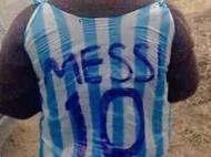 Fã Messi