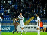 Famalicão-FC Porto (Lusa)