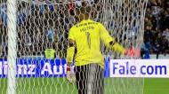 O golo que eliminou o FC Porto da Taça da Liga