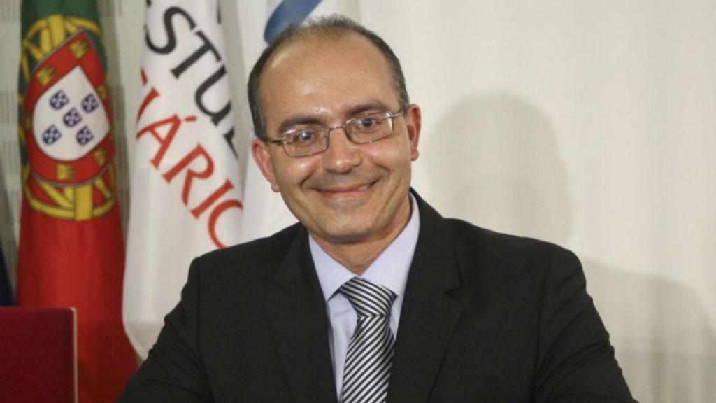 António Ventinhas