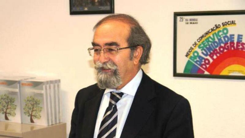 José Carlos Seabra Pereira