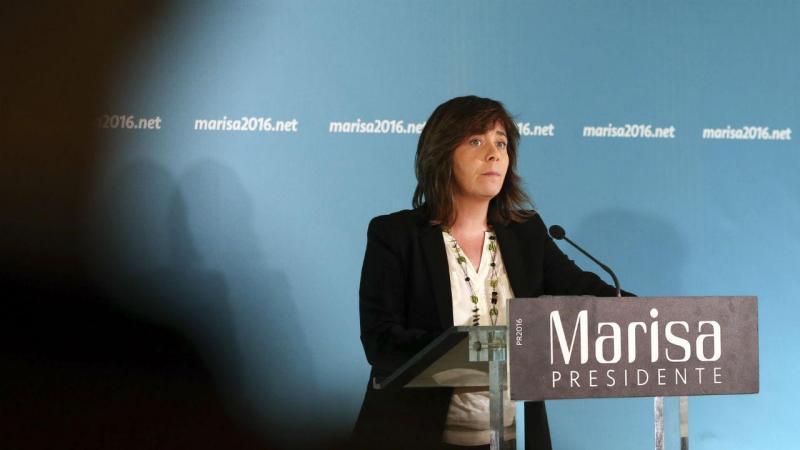 Presidenciais: Catarina Martins