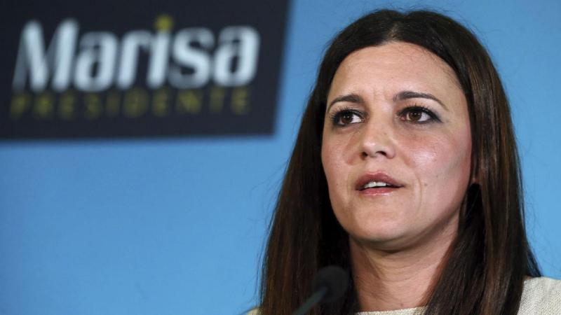 Presidenciais: Marisa Matias
