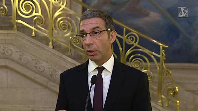 PSD nega que ex-Governo tenha falhado compromisso de devolver dinheiro