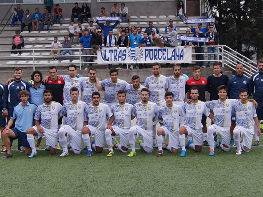 SC Vista Alegre (Foto Facebook)