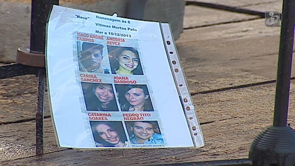 Meco: familiares das seis vítimas vão recorrer para o Tribunal Europeu