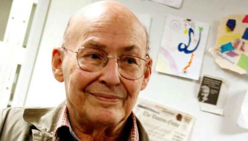 Cientista Marvin Minsky