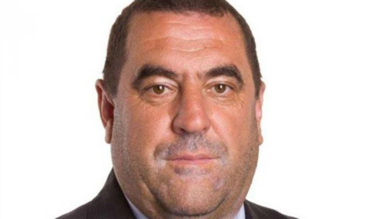 Presidente de junta de Barcelos António Castro