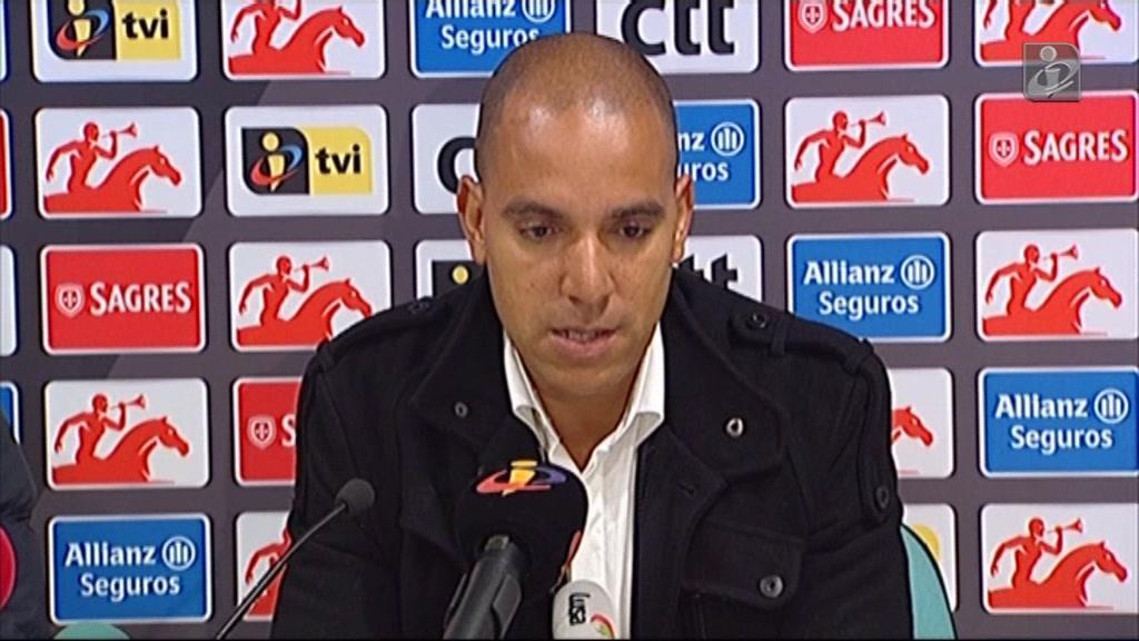 «FC Porto obrigou-nos a correr muito»