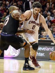 NBA: Cleveland Cavaliers vs Phoenix Suns (REUTERS)