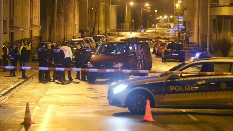 Polícia investiga tentativa de ataque contra centro de refugiados