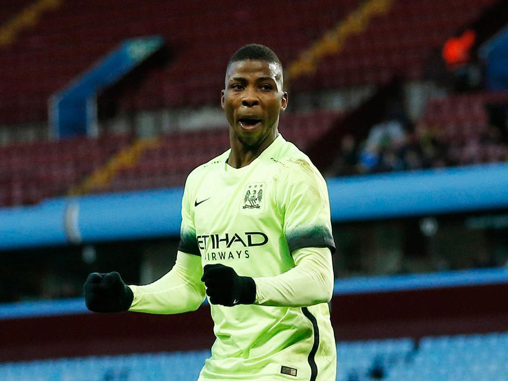 Aston Villa-Manchester City (Reuters)