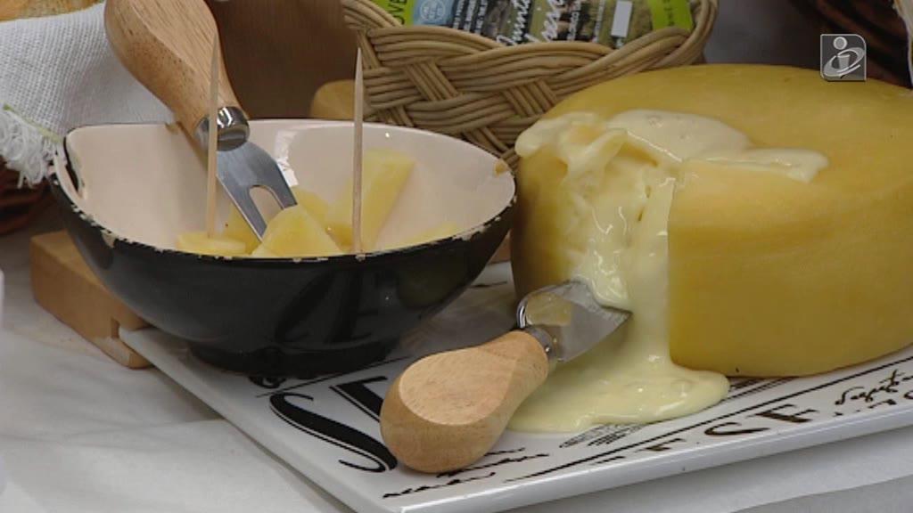 O verdadeiro queijo da Serra