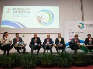Preparação Olímpica (Fotos: COP/ Tiago Lopes Fernandez)