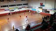 Futsal, II divisão: resumo do Aves-Caxinas