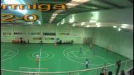 Futsal, II divisão: o resumo do Pinheirense-Abeira Douro