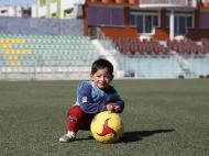 Fã de Messi
