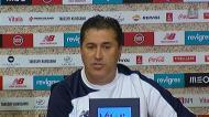 José Peseiro fez apelo aos árbitros