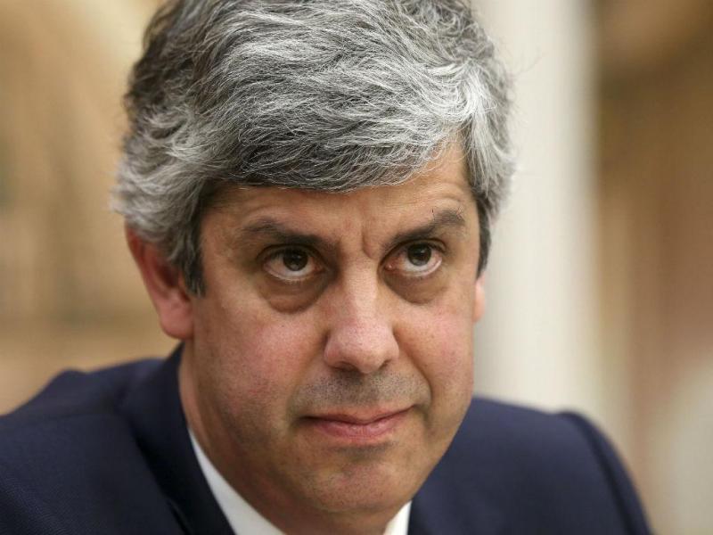 Mário Centeno