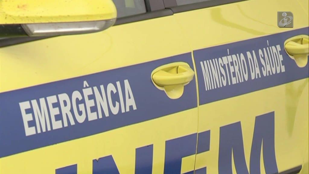 VMER cada vez mais utilizadas em transportes entre hospitais