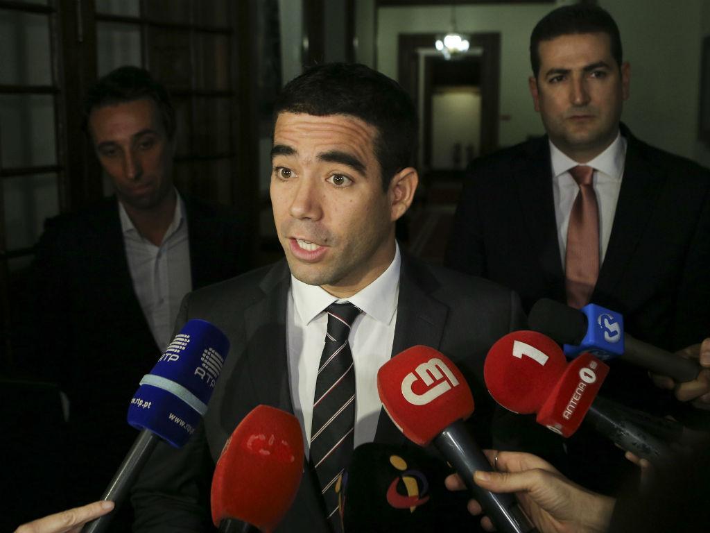 António Leitão Amaro, PSD