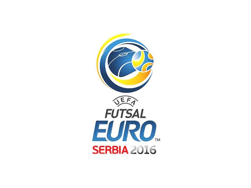 Futsal Euro 2016 - Eslovénia x Portugal  b5738640dd76a