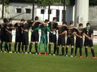 FC Tirsense (Foto: Facebook)