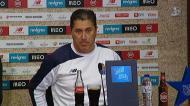 José Peseiro promete não fazer poupanças a pensar no Benfica
