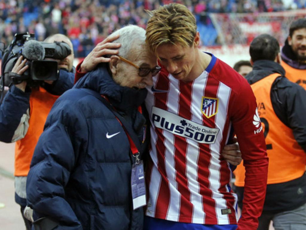 Torres e Miguel Briñas