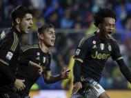 Frosinone-Juventus (Reuters)