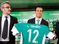 Leandro Damião (Lusa)