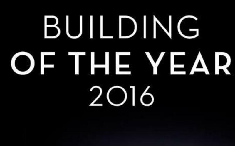 Building of the Year Archdaily