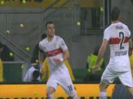 Adeptos Borussia Dortmund (youtube)