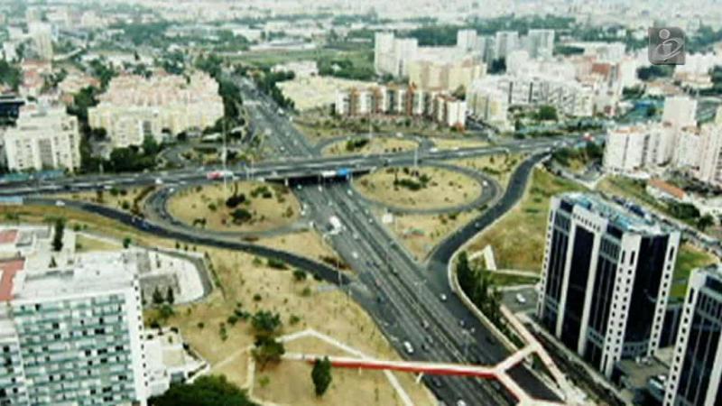 Assembleia Municipal propõe dois limites de velocidade na 2ª Circular