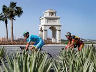 Tour do Qatar (EPA)