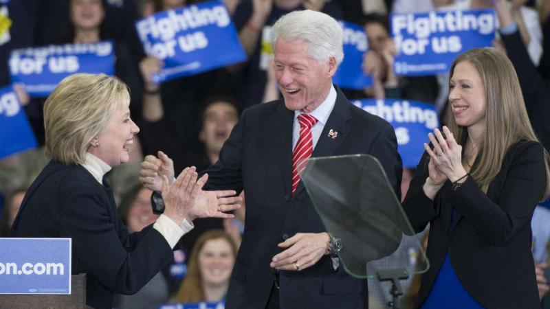 Hillary Clinton: as eleições primárias nos Estados Unidos