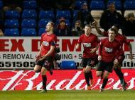 Peterborough United vs West Bromwich Albion (REUTERS)